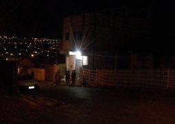 Tentativa de homicídio é registrada em São Gotardo e PM prende autor do crime