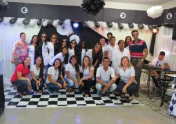 Escola Estadual Coronel Oscar Prados realiza 1ª Gincana Científica