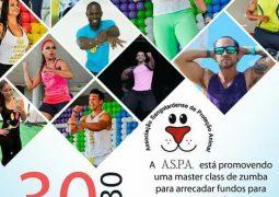 ASPA realiza eventos beneficentes no próximo final de semana em São Gotardo