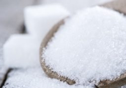Preços do açúcar caem no mercado internacional
