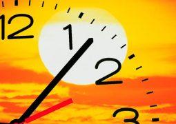 Corpo humano leva 14 dias para se acostumar com horário de verão