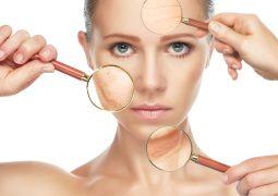 Cinco sinais do envelhecimento precoce da pele