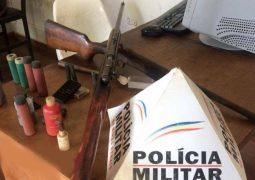 Polícia Militar realiza operação Alferes Tiradentes na região do Alto Paranaíba