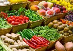 Produção global de alimentos precisaria aumentar 60% para garantir equilíbrio