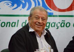 Alysson Paolinelli debaterá na ESALQ o papel do Brasil na oferta de alimentos