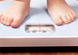 Taxas de obesidade infantil tendem a subir no mundo