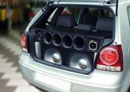 Contran divulga novas regras para fiscalização de som alto