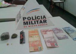 Polícia Militar realiza operações de prevenção ao crime em São Gotardo e Guarda dos Ferreiros e várias pessoas são autuadas