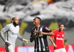 Dramático, sofrido e finalista: Galo empata com Inter e está na decisão da Copa do Brasil