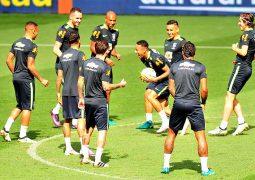 Seleção Brasileira volta ao palco de humilhação para manter ascensão e afundar Argentina