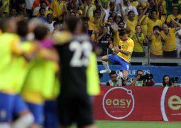 Brasil espanta 'fantasma' com goleada diante da Argentina e se redime com torcida no Mineirão