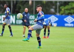 Cruzeiro visita o Sport na Ilha do Retiro em confronto direto na luta contra o rebaixamento