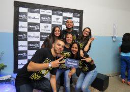 2º Impacto Jovem é realizado em São Gotardo e reúne centenas de pessoas de várias cidades da região
