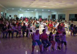 Em comemoração aos seus 16 anos, Escola Estilo Musical realiza V Festival Musical de São Gotardo