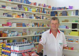 Hiper Pharma 2, a sua farmácia e plantão em São Gotardo durante este final de semana