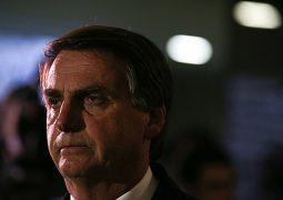 'Gostem ou não gostem, eu sou candidato em 2018', diz deputado federal Jair Bolsonaro