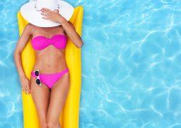 Dicas para um bronzeamento saudável no verão