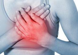 Alguns tipos de câncer aumentam o risco de morte por doença cardíaca