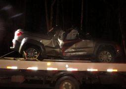 Vários acidentes são registrados durante o feriado prolongado na região do Alto Paranaíba