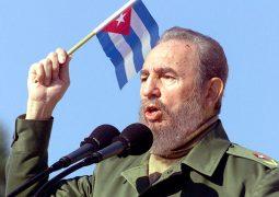 Cuba presta primeira grande homenagem a Fidel Castro na Praça da Revolução