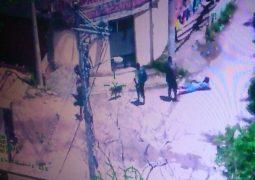 Helicóptero da PM cai na Zona Oeste do Rio e quatro policiais morrem