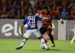 Cruzeiro vence na Ilha, se alivia na Série A e liga sinal de alerta do Sport