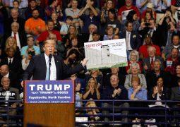 Donald Trump é eleito como novo presidente dos Estados Unidos e provoca reações no mundo