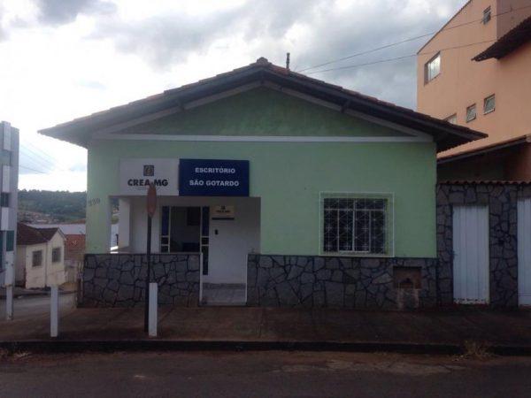 Foto Capa: Divulgação/Crea-Minas São Gotardo