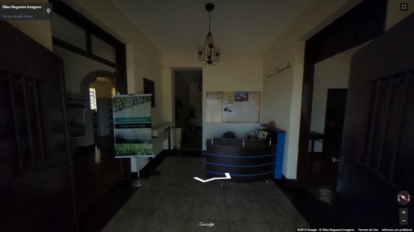 Foto Capa: Google Street View