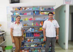 Hiper Pharma 1, a sua drogaria de plantão em São Gotardo nesta semana!
