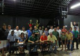 Sparta realiza eleições para escolha do novo Conselho Deliberativo e Diretoria Executiva do time em São Gotardo