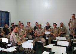 Polícia Militar de São Gotardo encerra o ano com muito trabalho e projetos para 2017