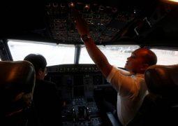 Pilotos de avião sofrem com depressão e pensamentos suicidas