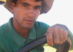 Jovem de 20 anos desaparece em Guarda dos Ferreiros e família tenta encontra-lo