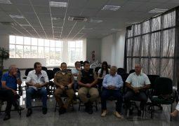 Reunião para discutir ausência de delegado e juiz na cidade é realizada em São Gotardo