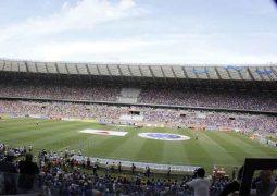 Clássico entre Cruzeiro e Atlético, pela Primeira Liga, terá torcida e renda divididas