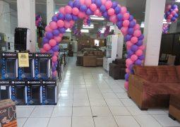 Lojas Kamel de São Gotardo realiza mega fechamento de mês com descontos em vários produtos