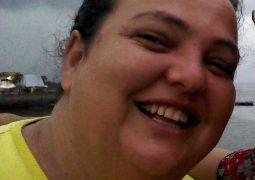 Mulher de São Gotardo desaparece em Araxá e família pede ajuda para encontrá-la