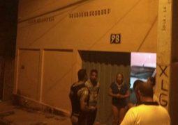 Após operação em conjunto, PM recupera celulares roubados em loja de São Gotardo