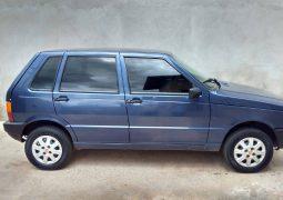 Veículo desaparece em Campos Altos e pode estar em São Gotardo