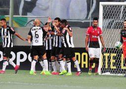 Atlético domina e vence os reservas do Joinville em partida da Primeira Liga