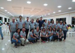 Lançamento oficial da Caminhada Passos que Salvam 2017 é realizado em São Gotardo