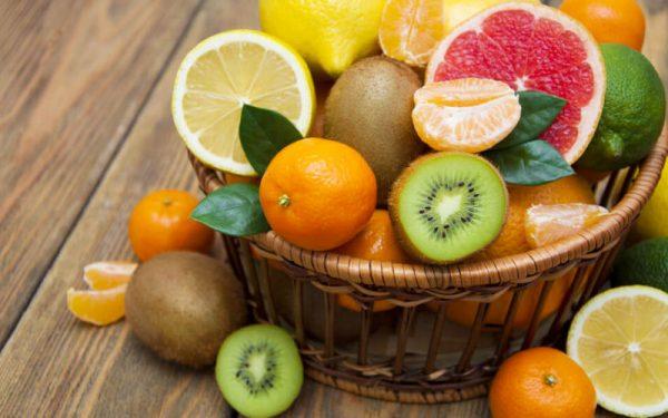 Resultado de imagem para frutas cítricas