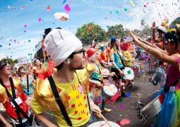 5 dicas para ter mais saúde no carnaval