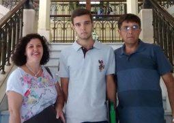 Jovem de Rio Paranaíba é aprovado em cinco vestibulares para medicina