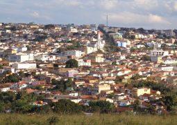 São Gotardo está entre as 17 cidades mais lindas da Mesorregião do Triângulo Mineiro e Alto Paranaíba
