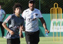 Com 100% de aproveitamento, Galo encara Tupi para tentar retomar liderança do Mineiro