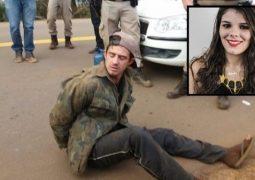 Crime bárbaro. Acusado de estrangular ex até a morte em Patos de Minas vai a júri popular
