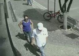 Polícia procura casal de estelionatários envolvidos em golpes na região