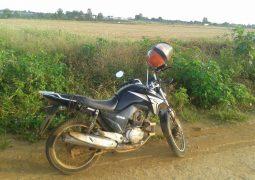 Criminosos assaltam padaria em Guarda dos Ferreiros utilizando motocicleta roubada em São Gotardo